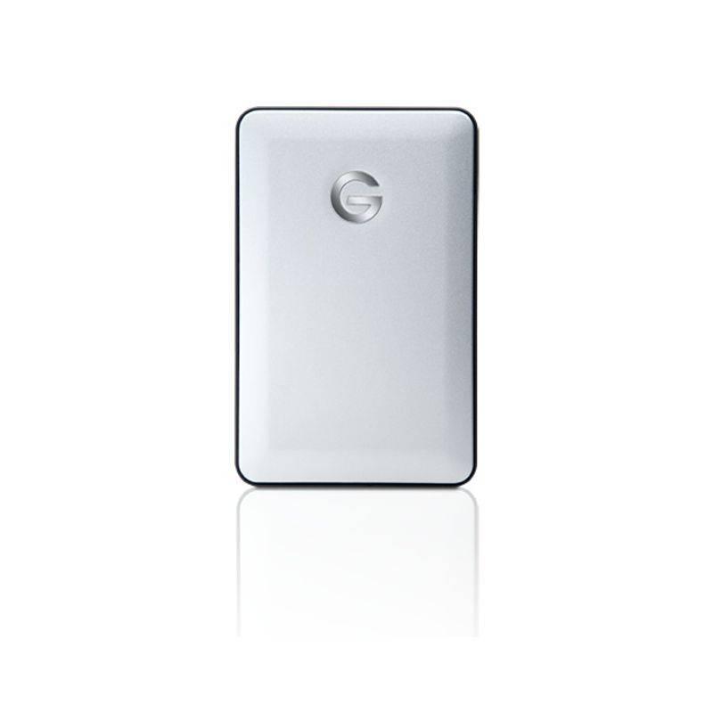 G-Technology USB 3.0 Festplatten - Die günstigen Allrounder