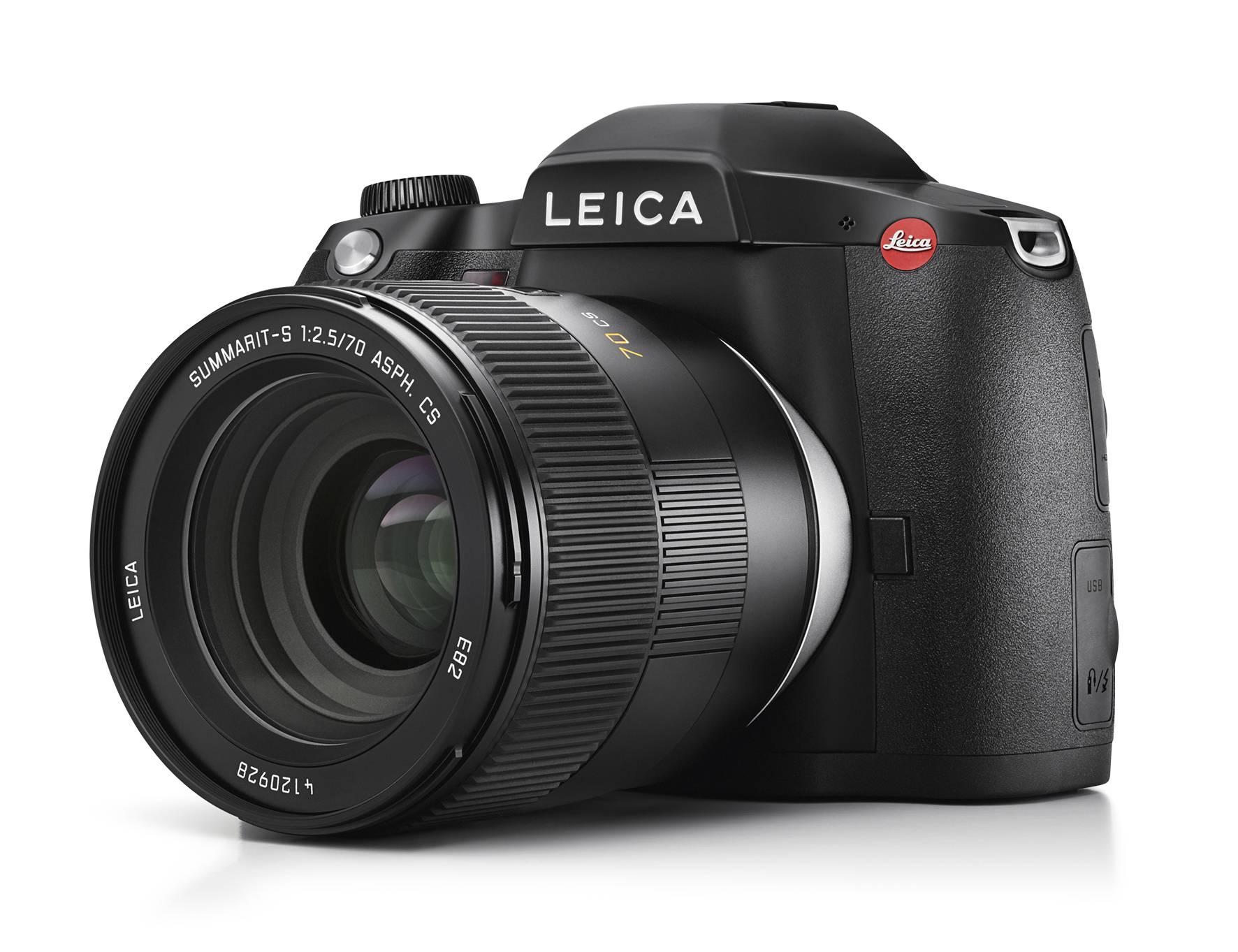 Leica – Perfekte Optik